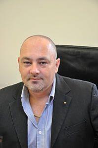 Claudio MONACO